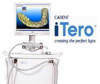 iTero - Empreinte dentaire numérique 3D pour couronne dentaire et pont