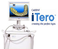 iTero – Digital 3D Dental  Impression – For Crowns And  Bridges